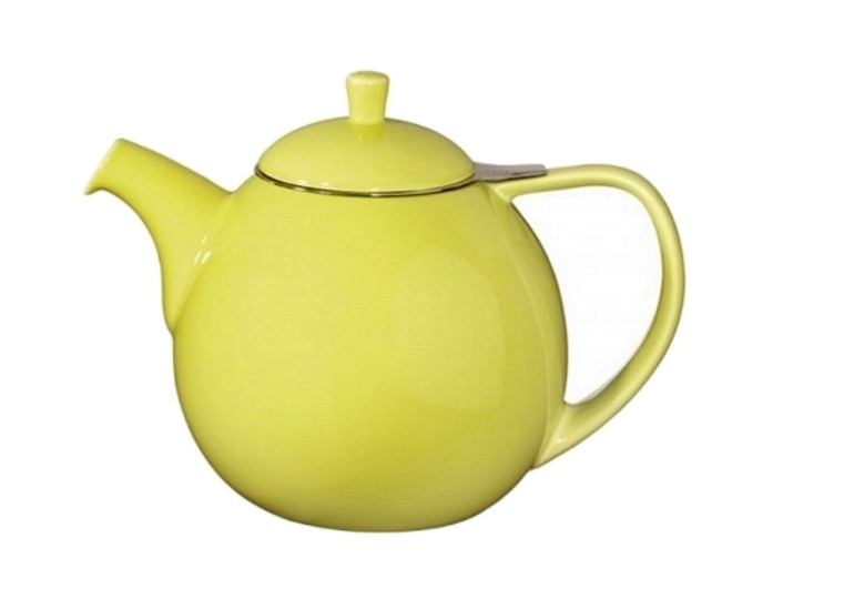Curve Teekanne Lime