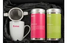 2er-Set mit Tasse und Filter